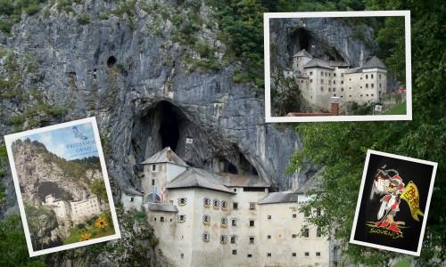 Castle_postojna